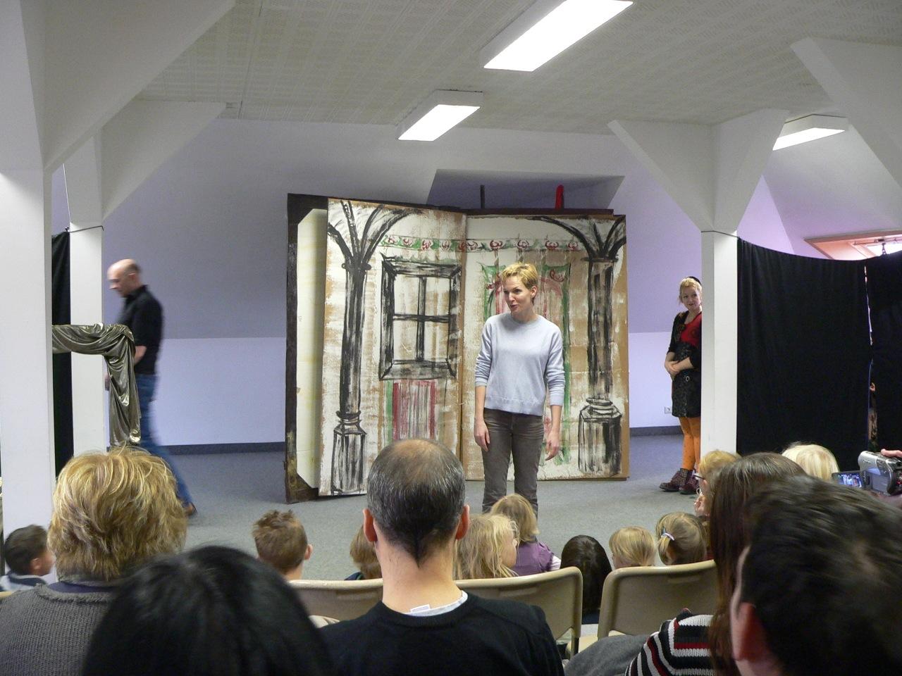 theater kopfüber ansbach